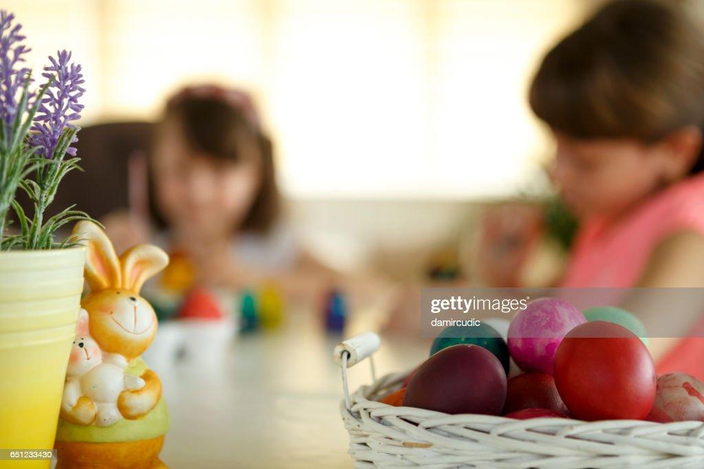 Happy Easter : Stock Photo