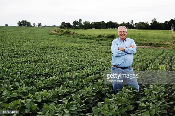 ハッピーな農家