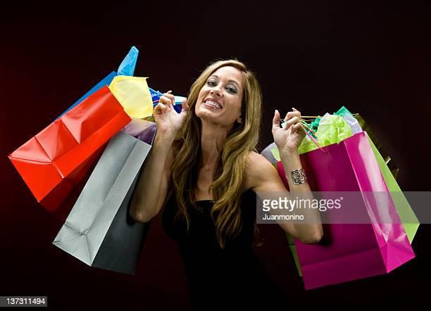 Happy forty etwas shopper