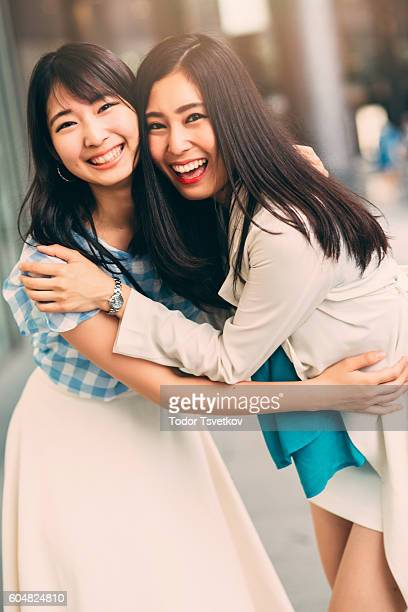 happy friends - lypsekyo16 stock pictures, royalty-free photos & images