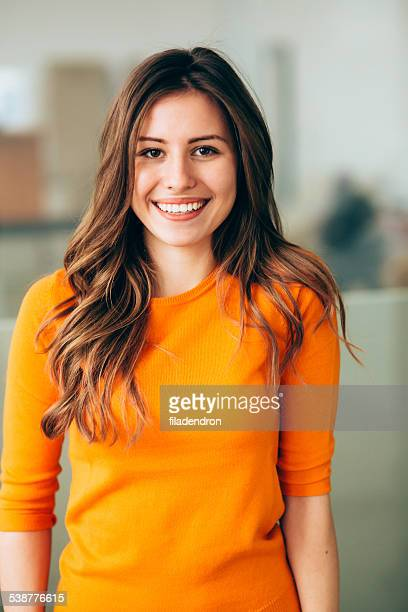 happy girl - 18 19 years stock pictures, royalty-free photos & images