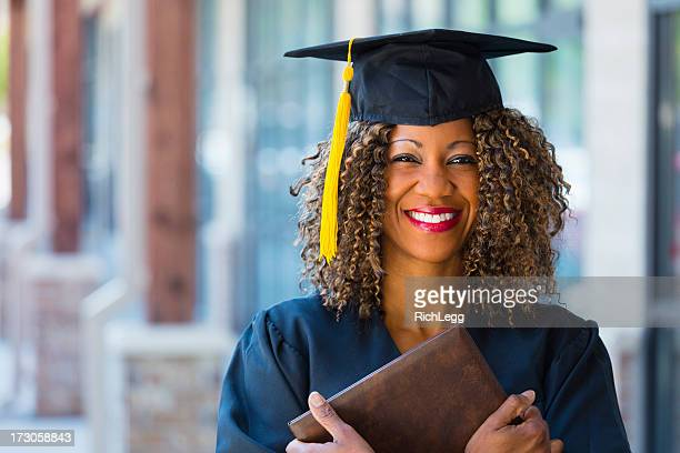 happy graduate - tassel stock pictures, royalty-free photos & images