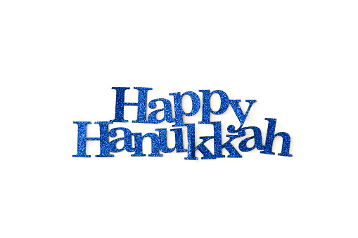 Happy Hanukkah 1073866162