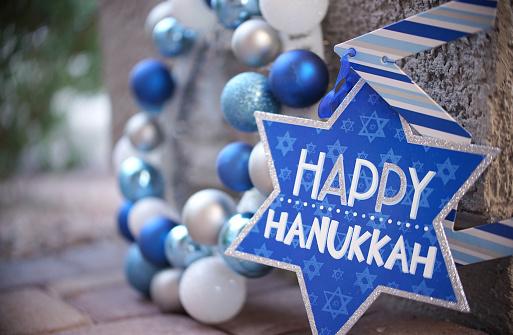 Happy Hanukkah 864602150