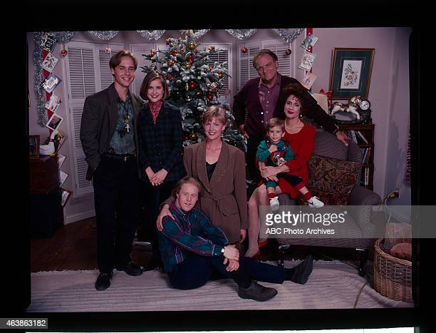 ON Happy Holidays Airdate December 20 1992 CHAD
