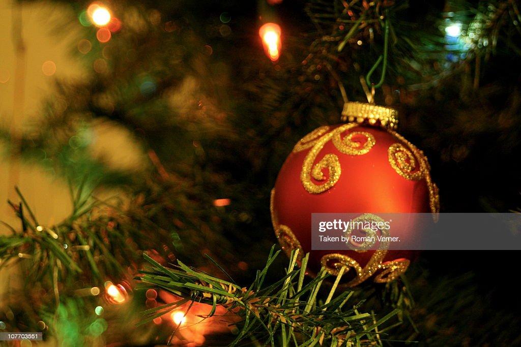 Happy Holidays : Stock Photo
