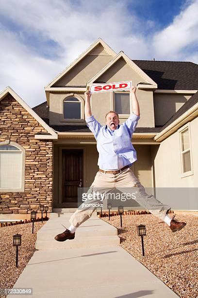 Happy Hause Verkäufer