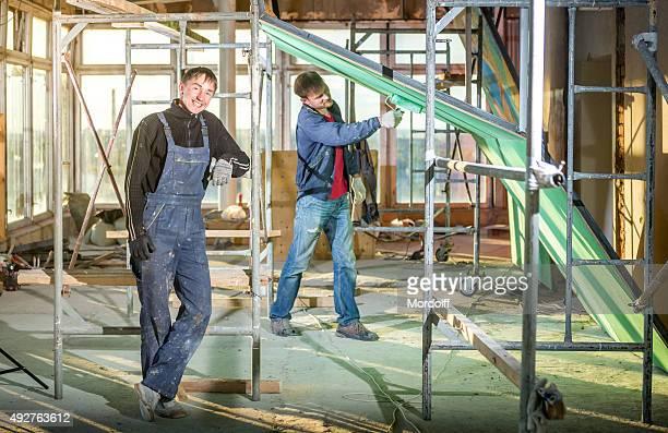 Happy House Painters
