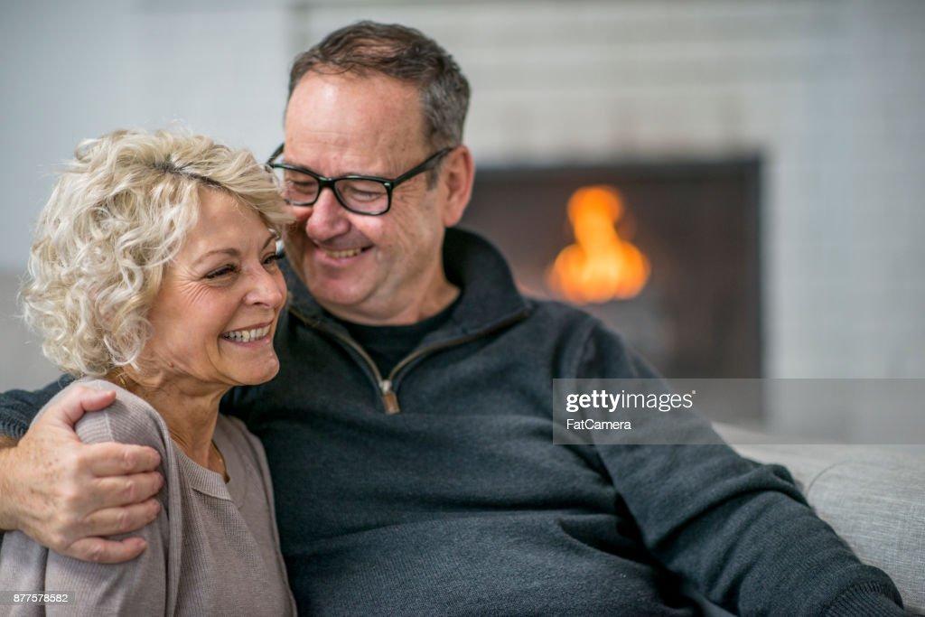 Ehemann Und Ehefrau
