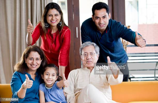 happy indian family - bonding stock pictures, royalty-free photos & images