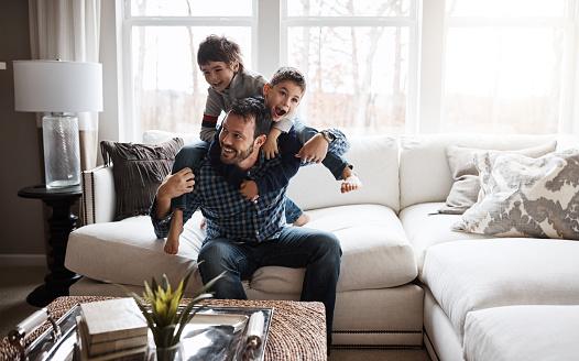 Happy kids = happy family 1009877634