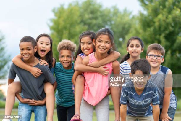 happy kids - children only stock pictures, royalty-free photos & images