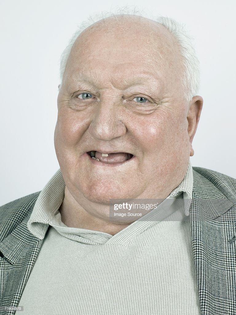 Happy man : Stock Photo