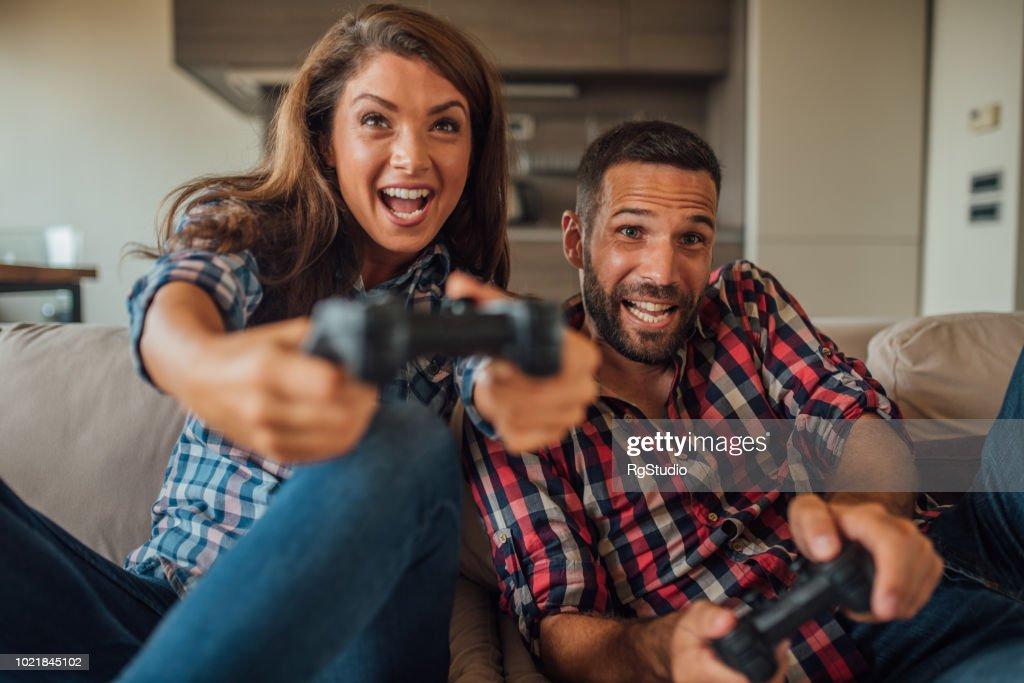 Spielen Mit Seiner Freundin