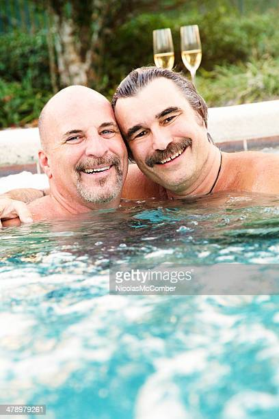 Hairy Bald Men Stock Photos And Pictures  Getty Images-1467