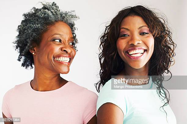 happy mother and daughter - daughter stock pictures, royalty-free photos & images