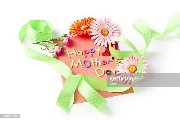 happy mother's day - mothers day card stock pictures, royalty-free photos & images