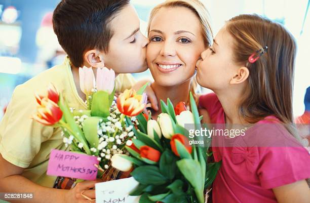 feliz día de la madre. - de amado carrillo fuentes fotografías e imágenes de stock