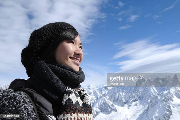 Happy Mountain Climber-XL