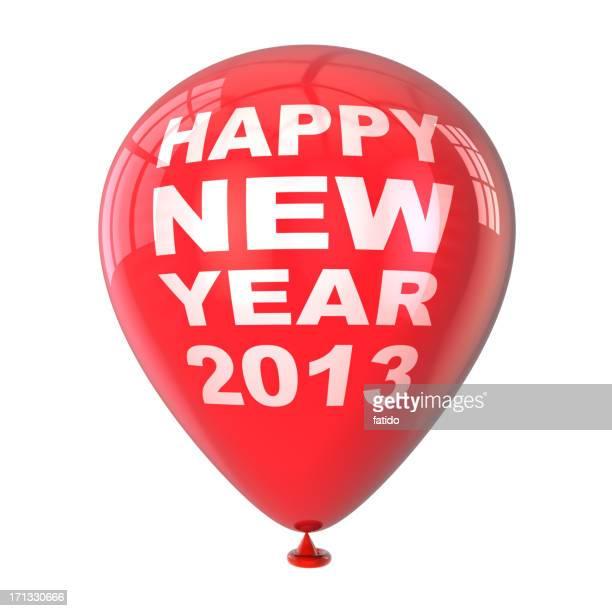 Heureuse nouvelle année 2013