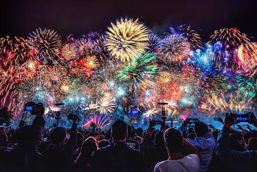 Happy new year 2016 - gettyimageskorea