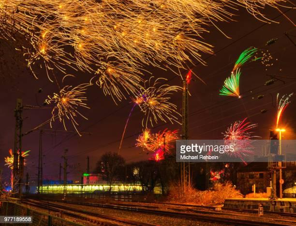 Happy new year Bochum