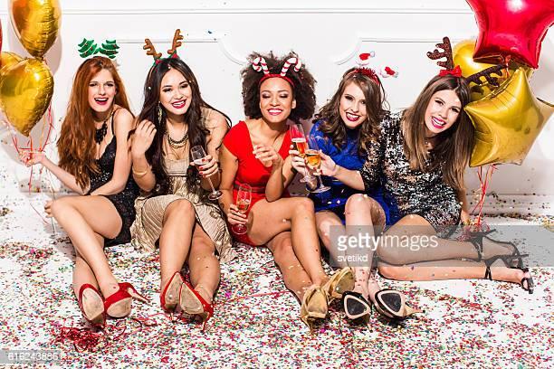 Happy New Year girls.