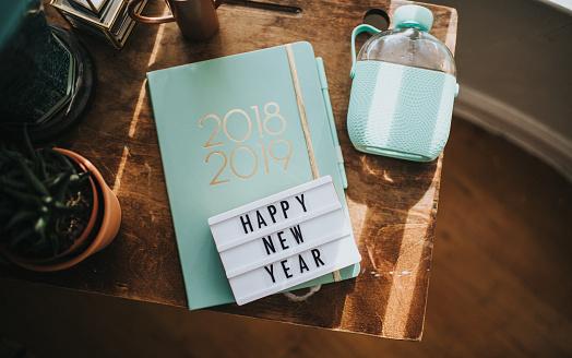 Happy New Year Message - gettyimageskorea
