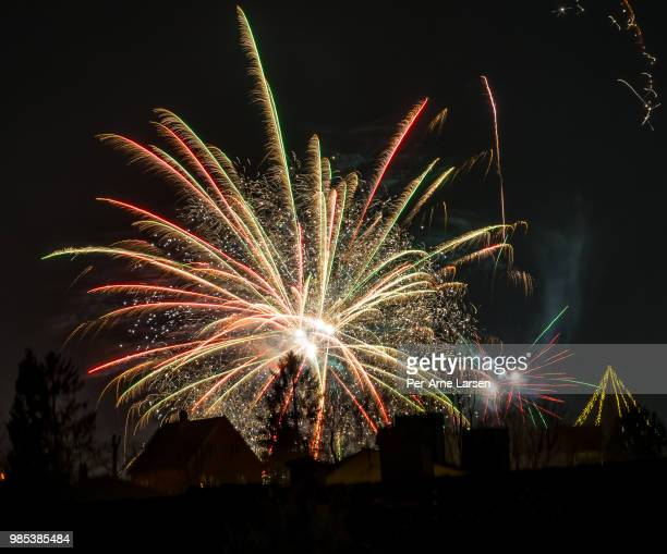 Happy new year to all on 500px from Sandefjord, Norway
