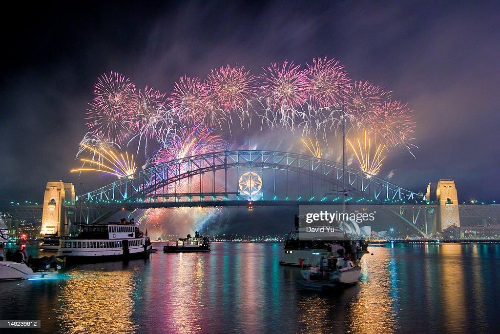 Happy New Years! : Stock Photo