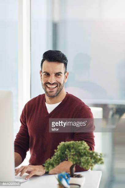 Glad office, glada arbetare