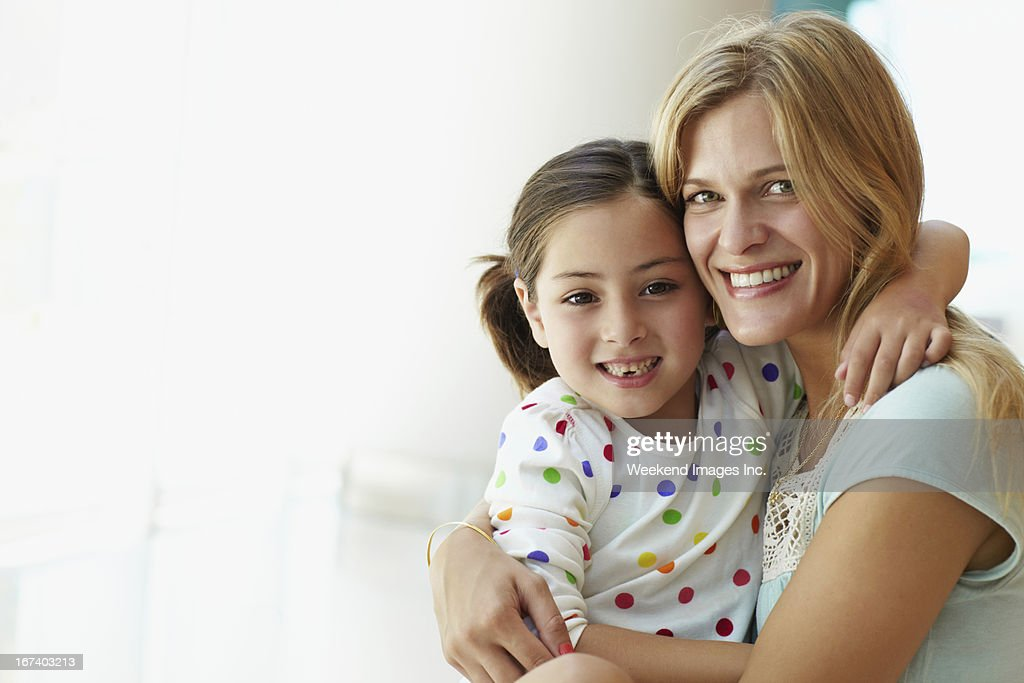 Happy parenting : Stockfoto