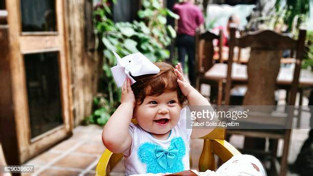 mexican baby girl stock photos and pictures getty images
