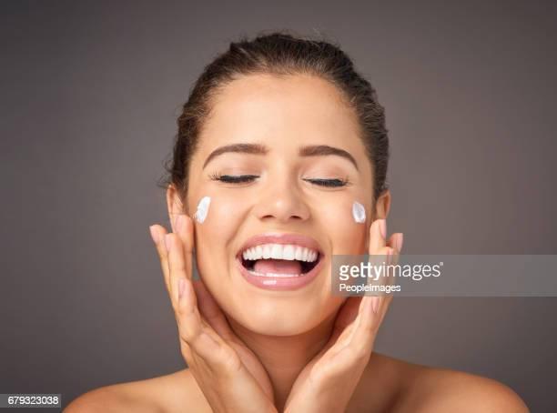 Happy skin, happy life