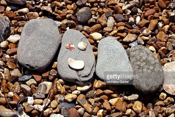 Happy skipping stones