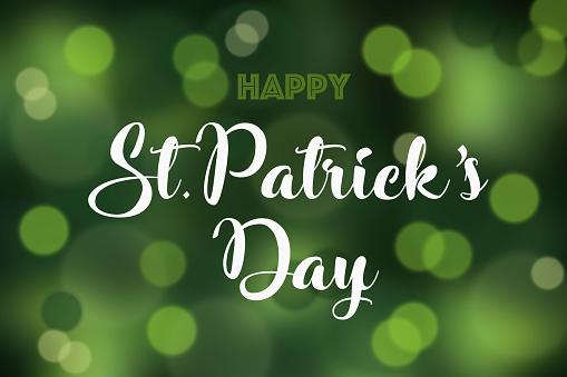 Happy St. Patrick's Day 1201752602