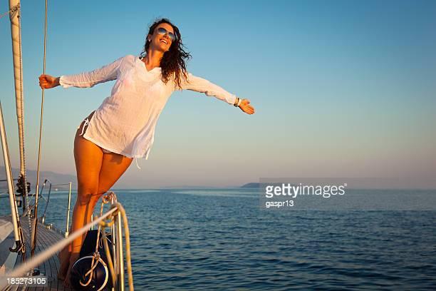 happy Sommer Urlaub