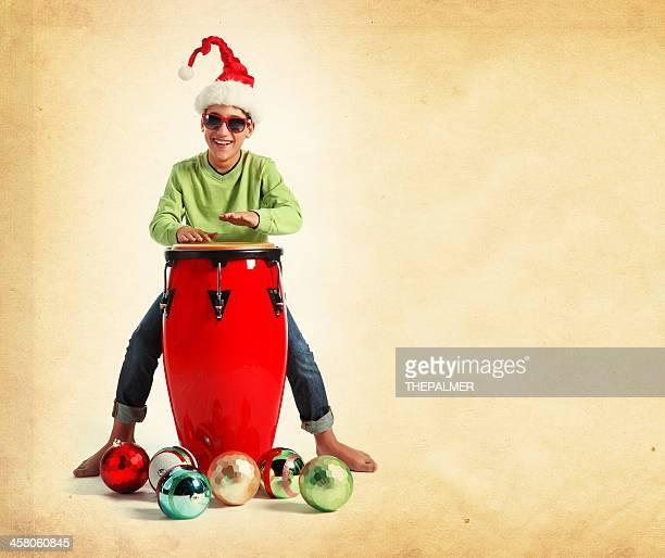ハッピークリスマスが来て