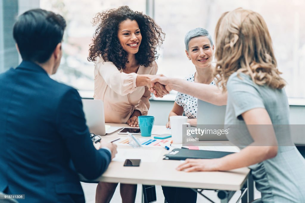 Happy to be part of the team : Stock Photo