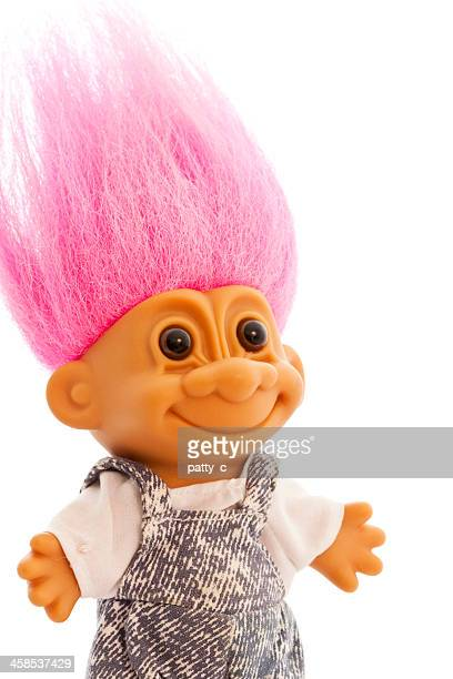 happy troll - troll stock photos and pictures