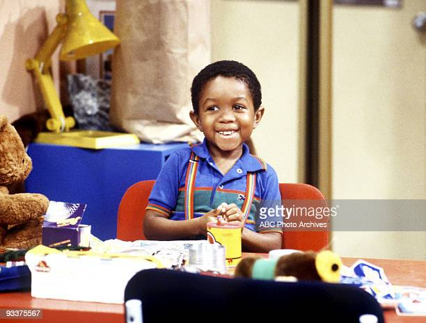 WEBSTER Happy UnBirthday Season One 9/23/83 In order to get some extra special attention Webster makes believe that it is his birthday and wants a...