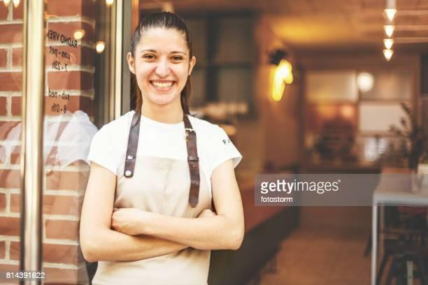 Glada servitris