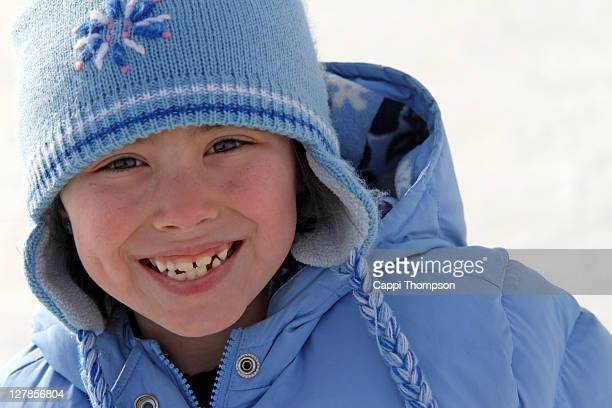 happy winter child - cappi thompson stock pictures, royalty-free photos & images