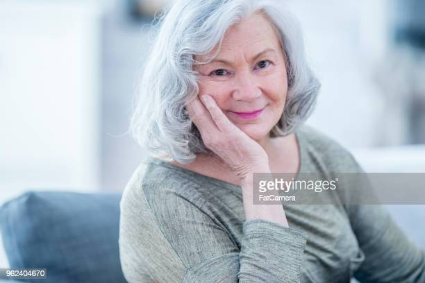 happy woman - fatcamera stock pictures, royalty-free photos & images