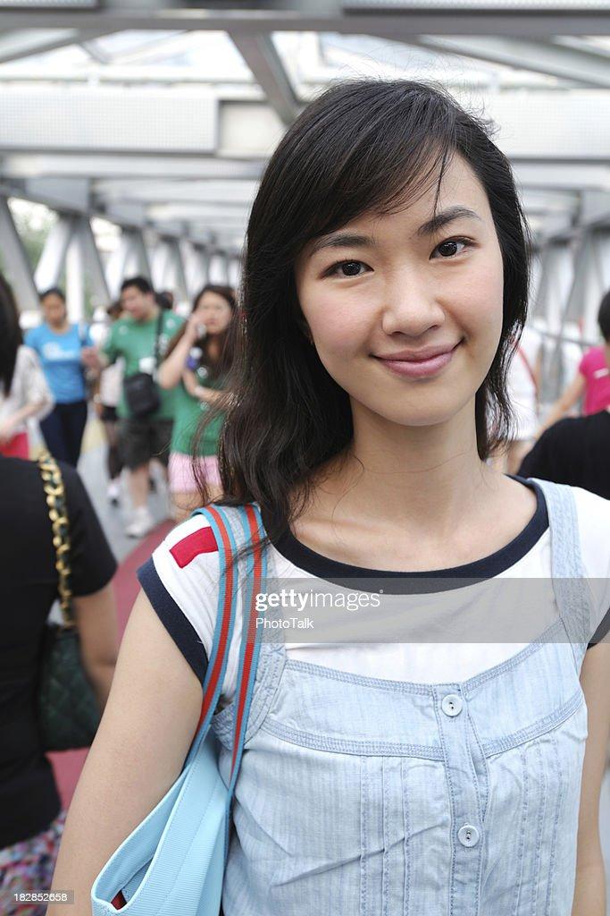 Chinese Teens Photos