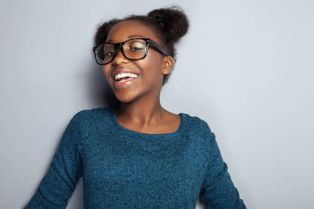 Free teen black girls #6