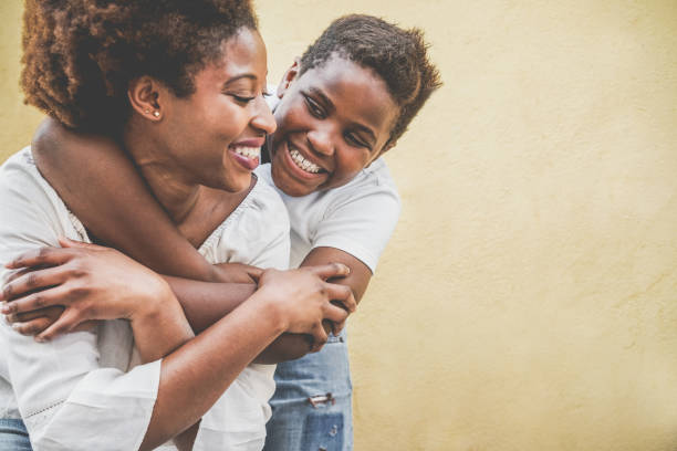 Free black mother and child Images, Pictures, and Royalty-Free Stock