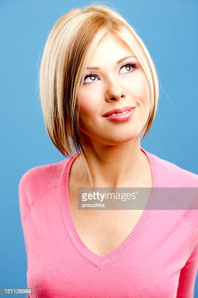 happy young woman - 2000 2009 stock pictures, royalty-free photos & images