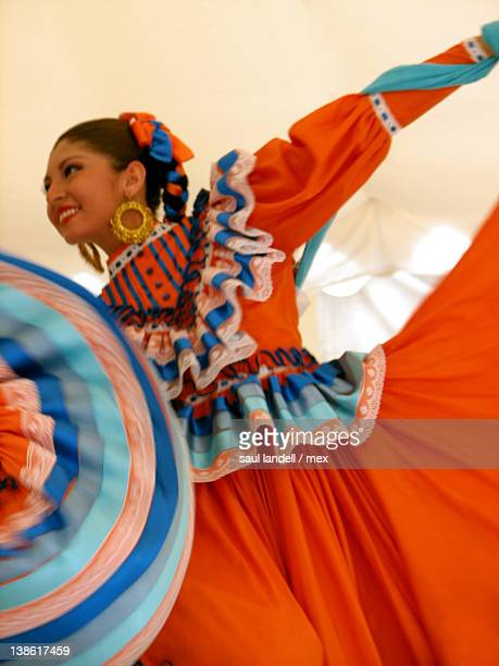 happy young woman - guadalajara mexico stock pictures, royalty-free photos & images