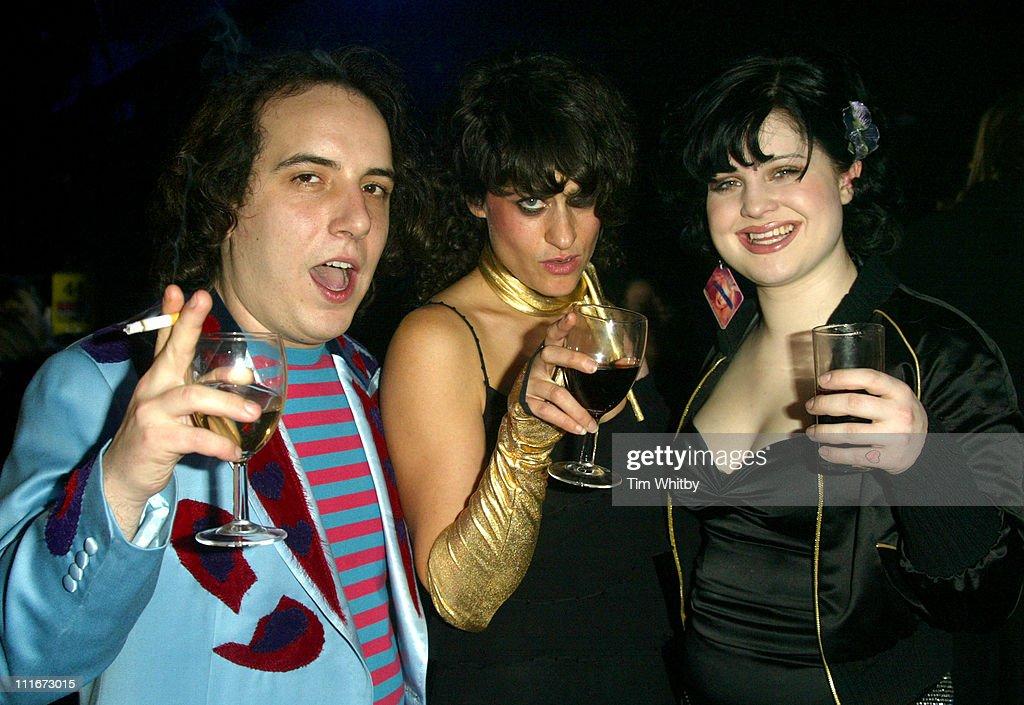 NME Awards 2004 - Show